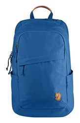 Fjall Raven Men's Fjallraven 'Raven 20L' Backpack Blue Lake Blue