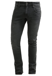 Shine Original Slim Fit Jeans Dunkelgrau Dark Gray