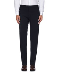 Dries Van Noten Trousers Casual Trousers Men Dark Blue
