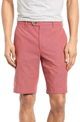 Ted Baker Men's London Mustsho Micro Check Shorts