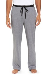 Daniel Buchler 'S Pima Cotton And Modal Lounge Pants Black Ivory