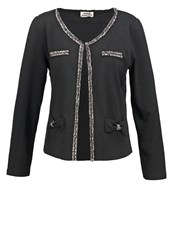 Molly Bracken Blazer Black