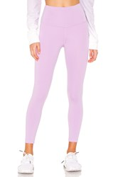 Strut This Teagan Legging Lavender