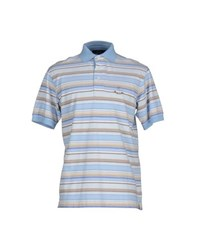 Faconnable Topwear Polo Shirts Men