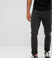 Blend Of America Slim Fit Cargo Trouser Green
