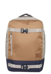 Nixon Del Mar Rucksack Brown