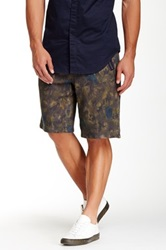 Shades Of Grey Sport Short Green