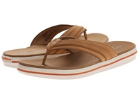 Tommy Bahama Relaxology Jacobst Toast Men's Sandals Brown