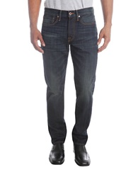 Lucky Brand Slim Fit Jeans Morro Bay