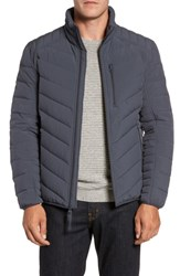 Marc New York Bergen Quilted Down Jacket Magnet