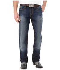 Cinch Dooley Mb93034008 Indigo Men's Jeans Blue