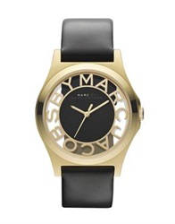 Marc By Marc Jacobs Wrist Watches Black