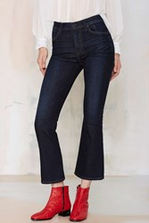 Nasty Gal Citizens Of Humanity Fleetwood Crop Jean