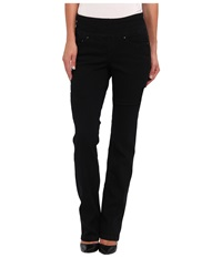 Jag Jeans Paley Pull On Boot In Black Void Black Void Women's Jeans