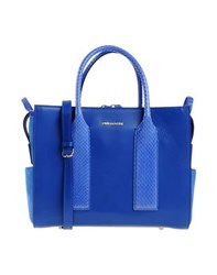 Dsquared2 Bags Handbags Women Bright Blue