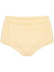 She Made Me Essential Crochet Bikini Bottoms 60