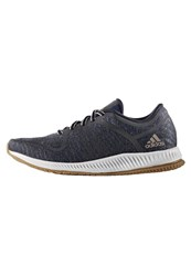 Adidas Performance Athletics Bounce Sports Shoes Collegiate Navy Vapour Grey Metallic Night Navy Dark Blue