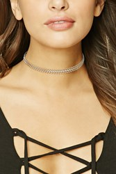 Forever 21 Twisted Wraparound Choker