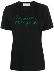 Giada Benincasa Embroidered T Shirt 60