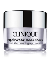 Clinique Repairwear Laser Focus Wrinkle Correcting Eye Cream 1.0 Oz.