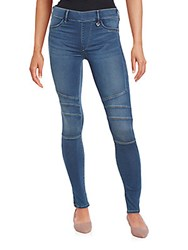 True Religion The Runway Pull On Jeans Clad Pacific