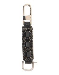 Barbara Bui Key Rings Black
