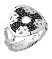 Links Of London Sterling Silver Timeless Ring
