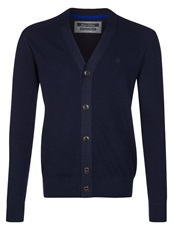 Marc O'polo Cardigan Sailor Blue Dark Blue