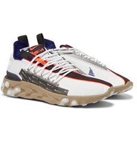 Nike React Runner Wr Ispa Ripstop Sneakers Unknown