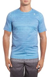 Hurley Men's Dry Icon Surf T Shirt