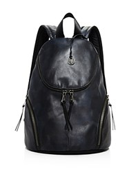 John Varvatos Star Usa Brooklyn Backpack Midnight