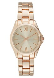 Anna Field Watch Rose Goldcoloured