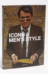 Chronicle Books 'Icons Of Men's Style' Book