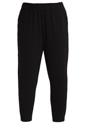 Junarose Jrola Tracksuit Bottoms Black