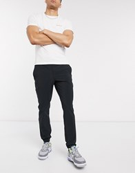 Columbia Lodge Woven Jogger In Black