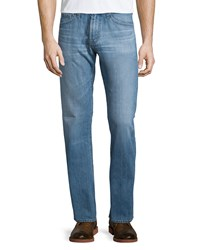 Ag Adriano Goldschmied Protege Straight Leg Jeans 15Y