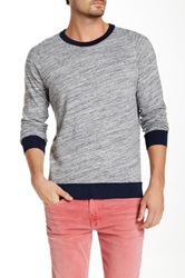 Joe's Jeans Cal Pullover Gray