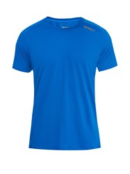 2Xu Ghst Performance T Shirt Blue