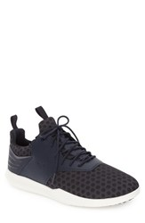 Creative Recreation Men's 'Deross' Sneaker Navy Leather
