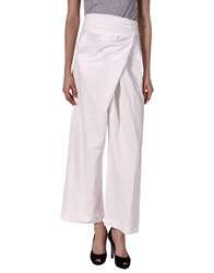 Marni Casual Pants White