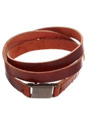 Royal Republiq Bracelet Cognac