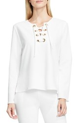 Vince Camuto Women's Bell Sleeve Top