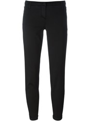 Jacob Cohen 'Brigitte' Trousers Black