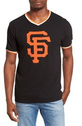 American Needle Men's Eastwood San Francisco Giants T Shirt