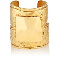 Stazia Loren Women's Textured Split Band Cuff No Color