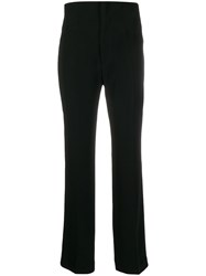 Redemption High Waisted Straight Leg Trousers 60