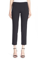Elizabeth And James 'Remy' Slim Crop Trousers 4