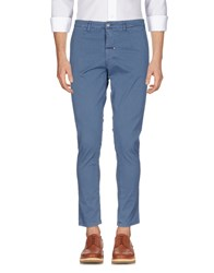 Squad Squad2 Trousers Casual Trousers Slate Blue