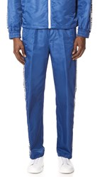 Opening Ceremony Warm Up Pants Railroad Blue