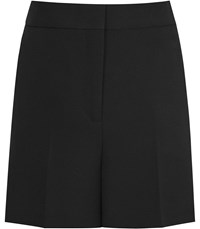 Reiss Roza Shorts Tailored Shorts In Black